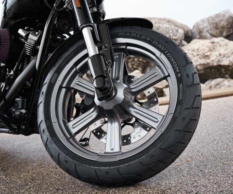 Harley Davidson Rim