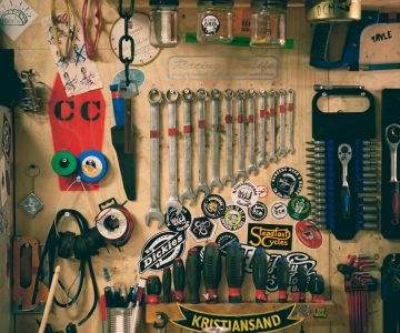 Motor Oil Change Garage