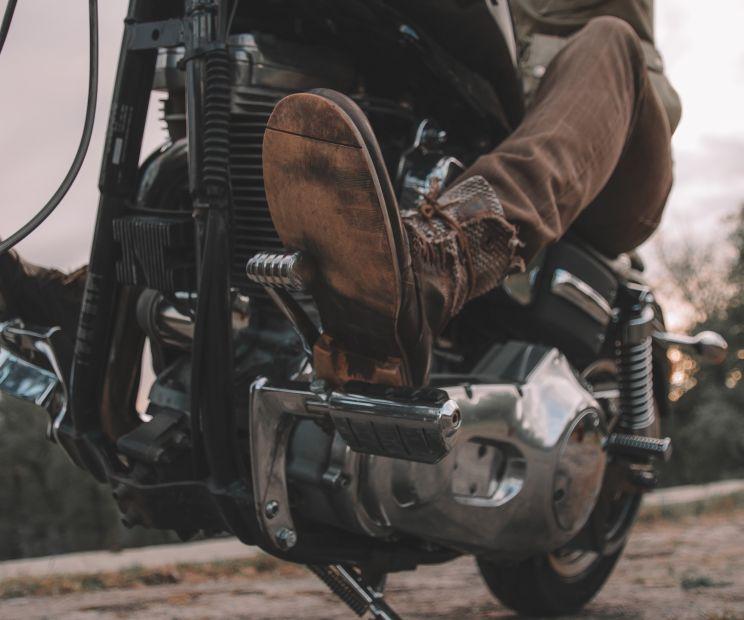 Harley Davidson Motorcycle Gear